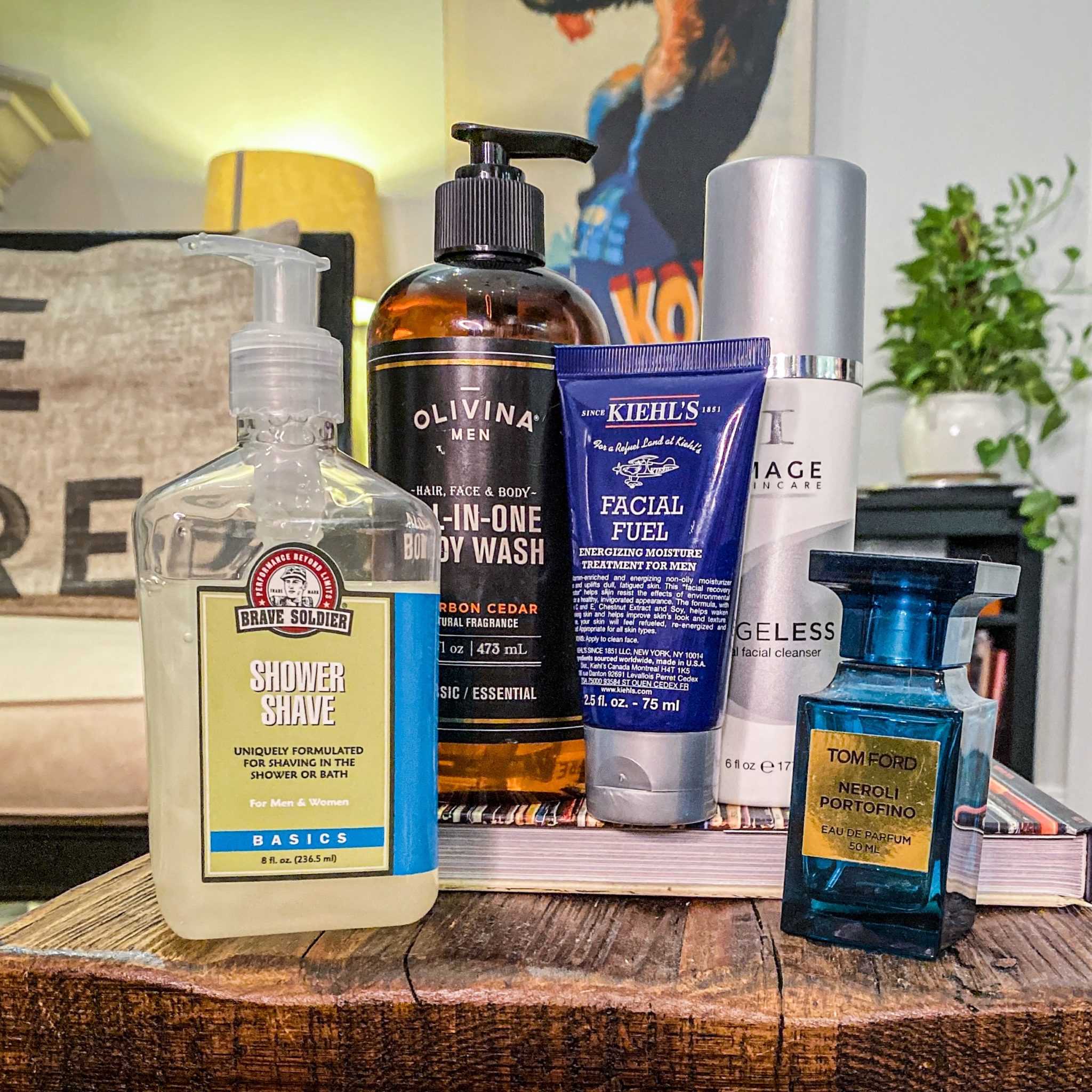 Leah's Five Favorite Unisex Products