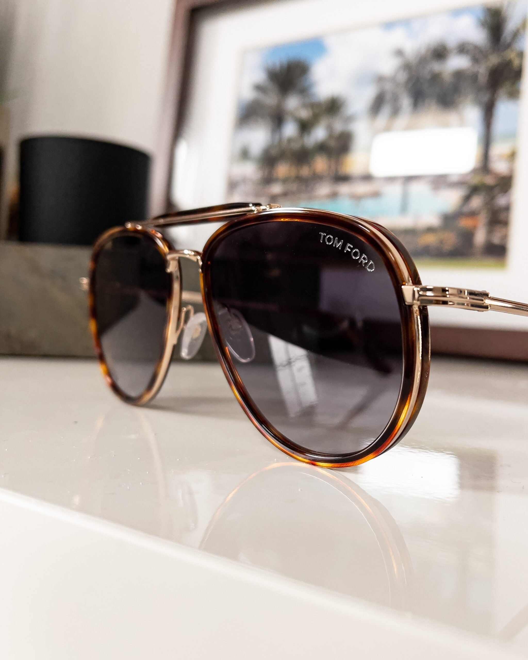 Tom Ford, Tripp Sunglasses